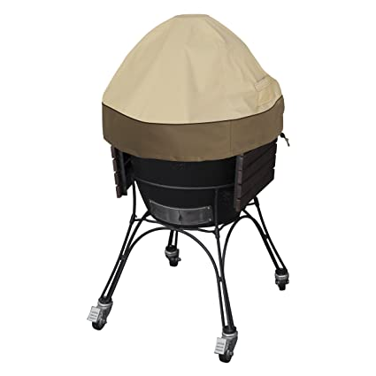 Amazon.com: Classic Accessories Veranda Funda Grill Dome de ...