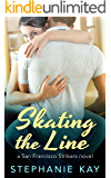 Skating the Line (San Francisco Strikers Book 2)