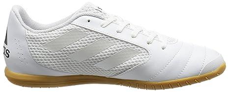caeb6f4ea298 adidas Men's Ace 17.4 Sala S82226 Football Trainers, White, Size UK 11:  Amazon.co.uk: Sports & Outdoors