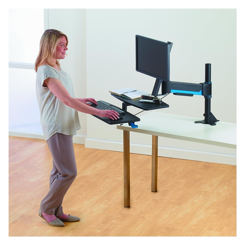 Kensington SmartFit Sit Stand Workstation K55792WW