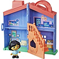 Moon and Me Take and Go Toyhouse Playset