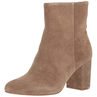 Opportunity Shoes - Corso Como Women's Perfecto Ankle Boot | Mid-Calf