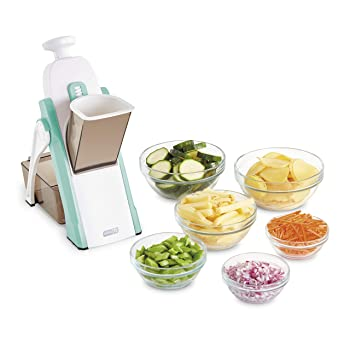 DASH DSM100GBAQ04 Potato Chip Slicer