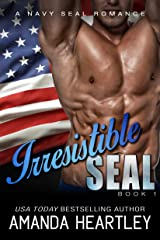 Irresistible SEAL Book 1: A Navy SEAL Romance Kindle Edition