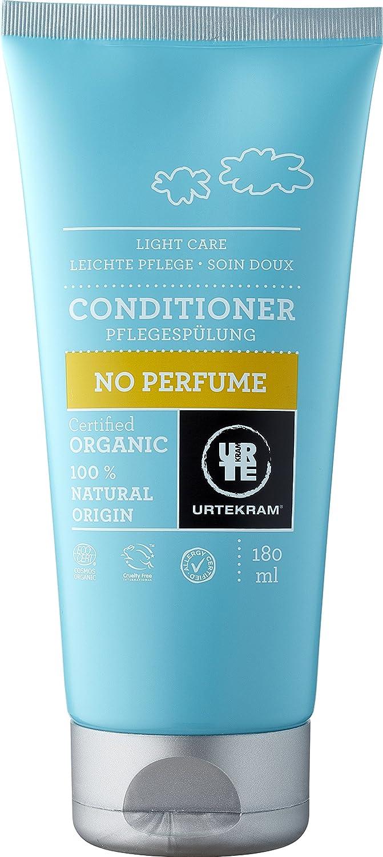 Urtekram Acondicionador sin Perfume BIO, cabello normal, 180ml 835821