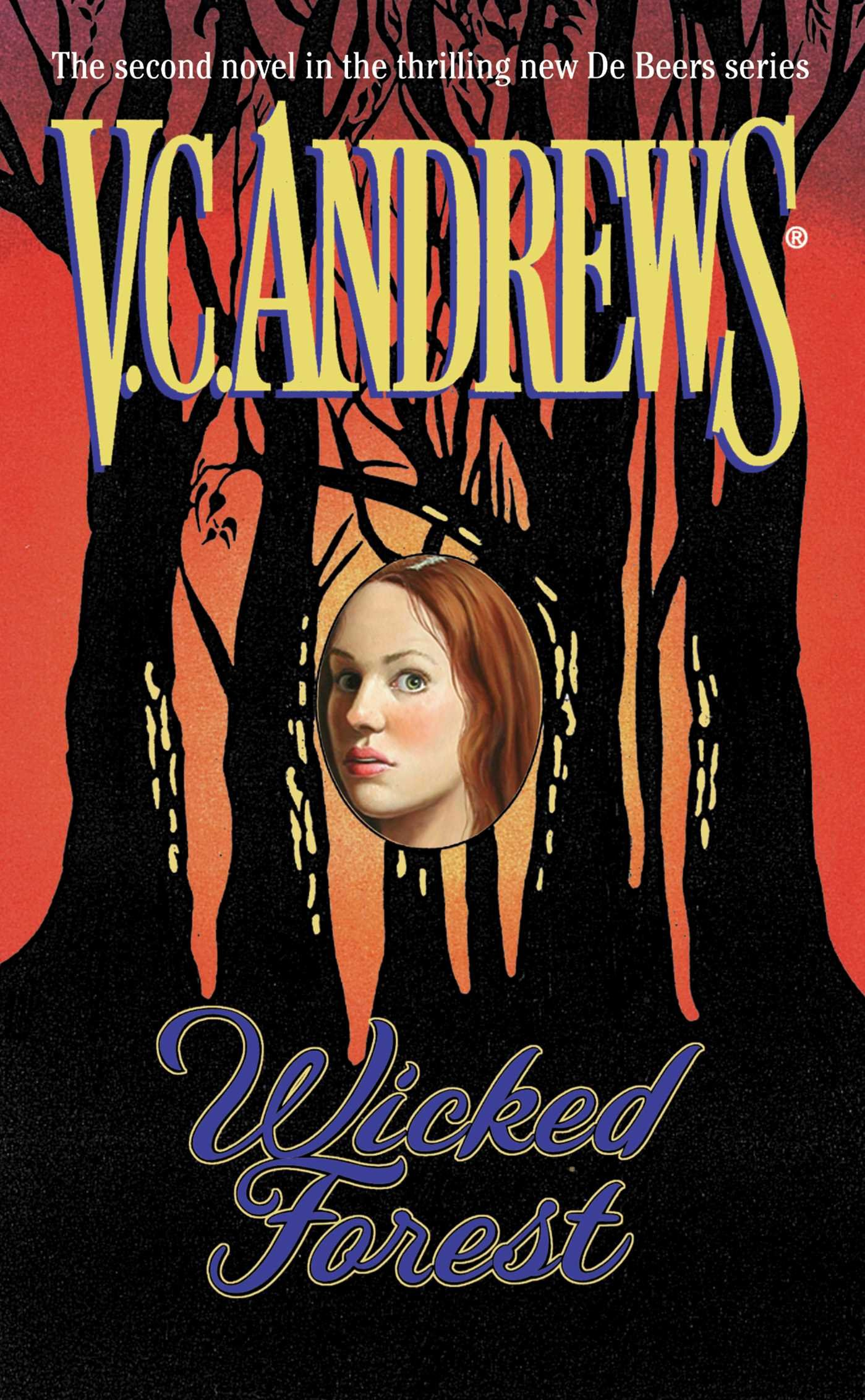 Read Online Wicked Forest pdf epub