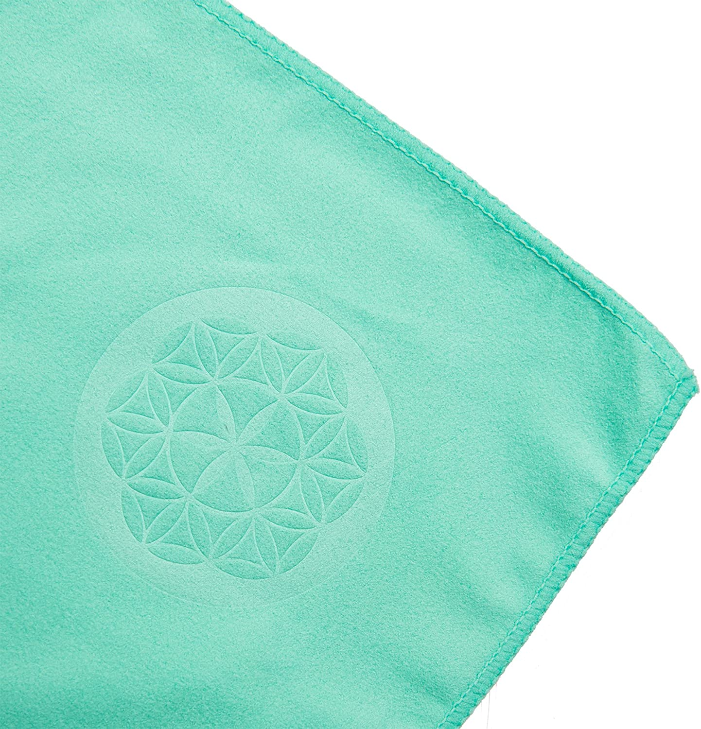 Dish or Bath. Camping Fast Drying /& Compact Sport Golf Workout Pool Kitchen Microfiber Travel /& Sports Towel Beach Great for Yoga Absorbent Fitness Gym