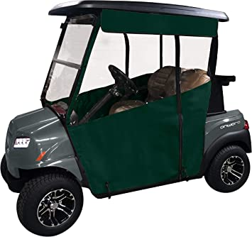 Amazon.com: Funda para carrito de golf - Carretilla de 3 ...