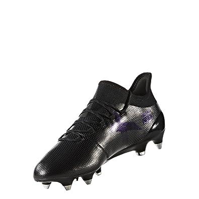 brand new 04317 3c881 adidas X 17.1 SG Schwarz: adidas: Amazon.de: Schuhe ...