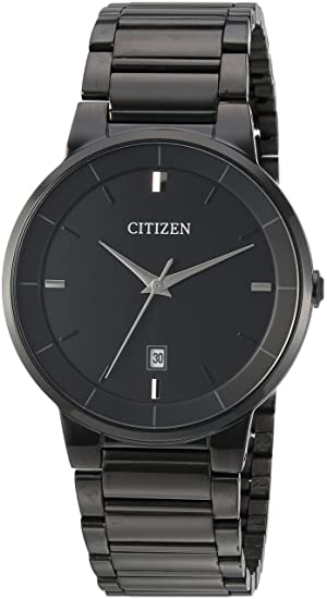 2dc4834d9968 Citizen - Reloj informal de cuarzo para hombre