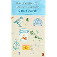 Penguin Essentials My Family and Other Animals