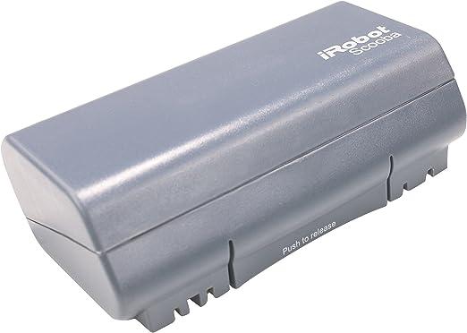 iRobot 14904 - Batería para robot aspirador Scooba 300: Amazon.es ...