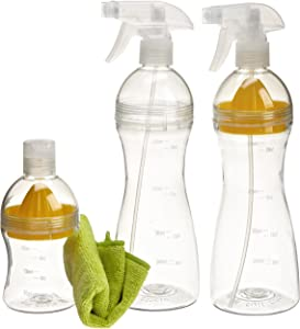 Full Circle Come Clean Natural Cleaning Set