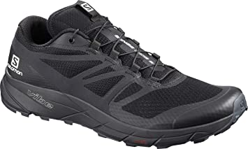 zapatilla salomon trail running ni�o