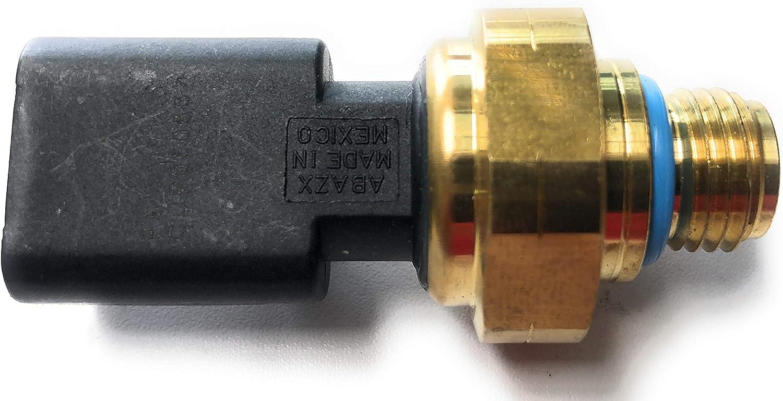 Fits: Mercedes Exhaust Gas Temperature Sensor Febi Bilstein 49299 Single