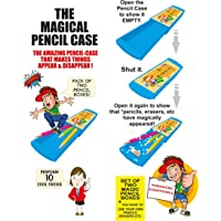 Wonder Magic Pencil Case (2 Pieces)