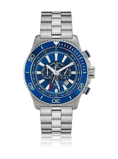 André Belfort Reloj automático Man Le Commandant 48 mm: Amazon.es: Relojes