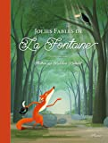 Jolies Fables de La Fontaine