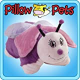 Amazon.com: My Pillow Pets® - Rainbow Unicorn Slippers ...