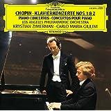 Originals: Chopin: Piano Concertos Nos. 1 & 2