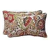 Pillow Perfect Decorative Multicolored Modern