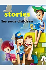 Gold stories for children Kindle Edition