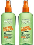Garnier Fructis Style Sleek & Shine Flat Iron Perfector Mist For Unisex