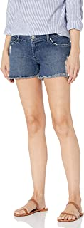 product image for James Jeans Women's Shorty Denim Short
