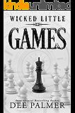 Wicked Little Games - Book 1 (Little Games Duet)
