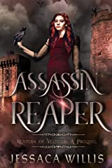 Assassin Reaper: An Epic Dark Fantasy (Reapers of Veltuur Book 0) Kindle Edition
