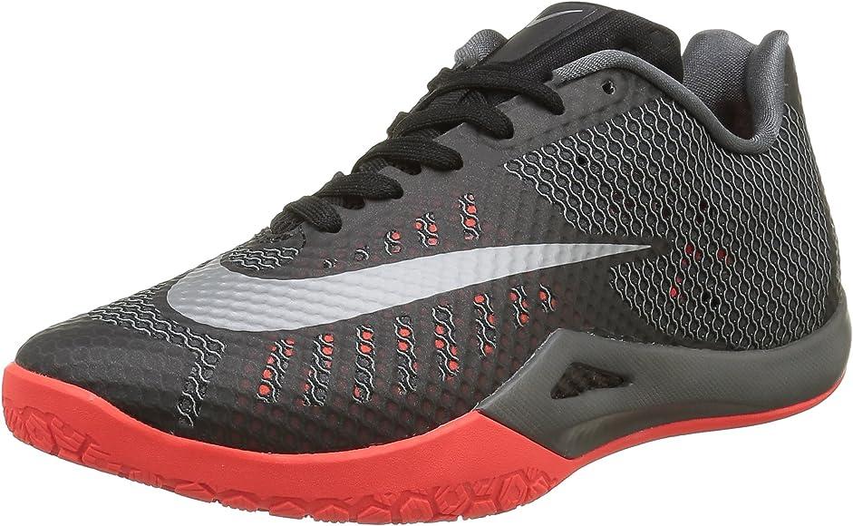 Mens Nike HyperLive Basketball Shoe