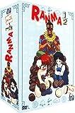 Ranma 1/2 - Partie 3 - Coffret 4 DVD - VF