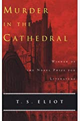 Murder in the Cathedral Kindle Edition
