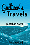 Gulliver's Travels (Xist Classics)