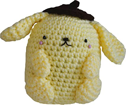 Hello Kitty Crochet Showcase and Signing appearance at Kinokuniya ... | 354x425