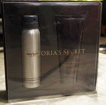 Victorias Secret Give Him Very Sexy Gift Set 2012