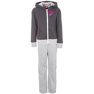 Nike Chandal, Warm up Cuff, Talla L niña: Amazon.es: Ropa y accesorios