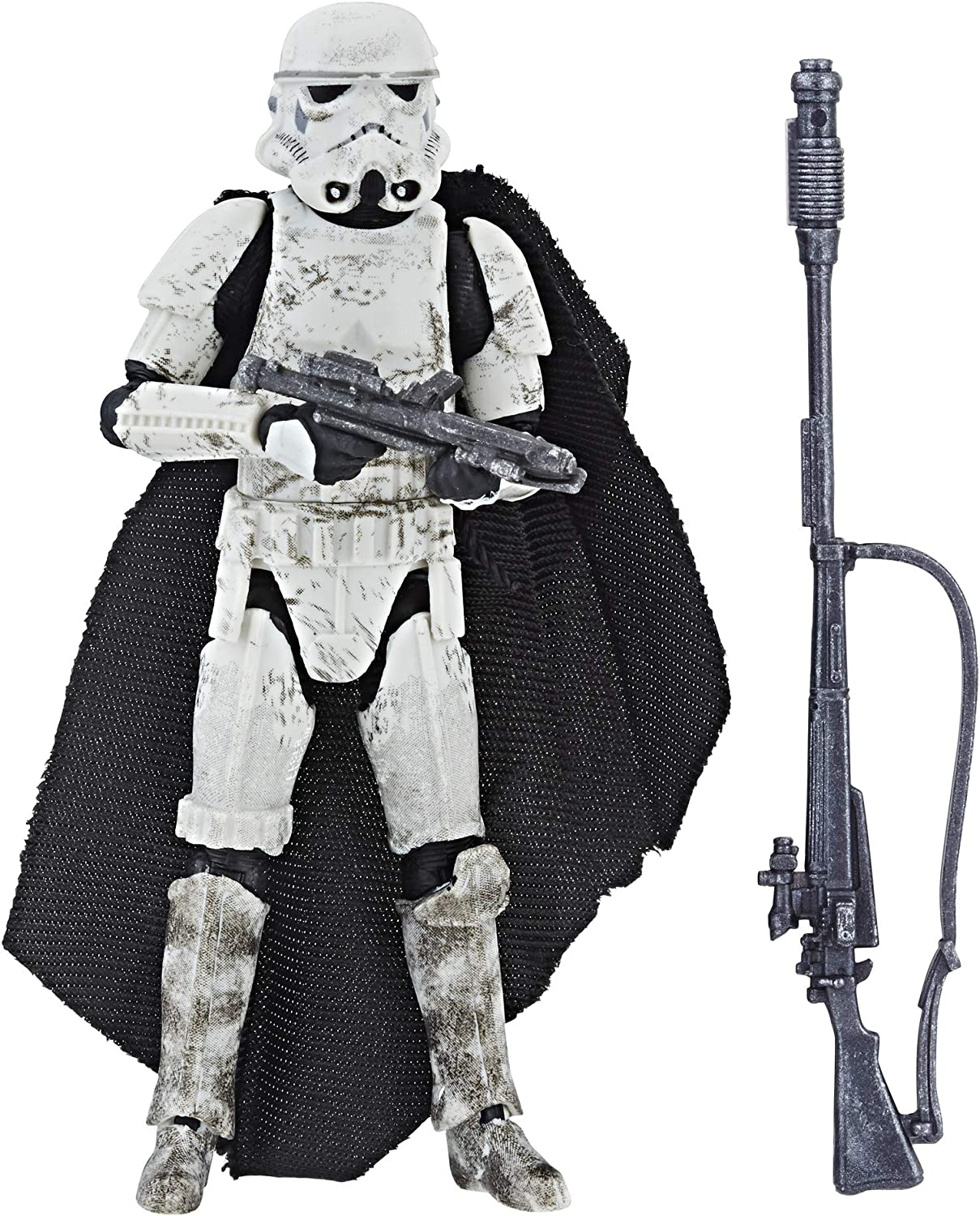 Star Wars The Vintage Collection Stormtrooper - Mimban 3.75 inch Action Figure