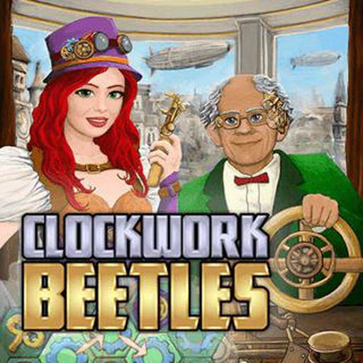 - Clockwork Beetles