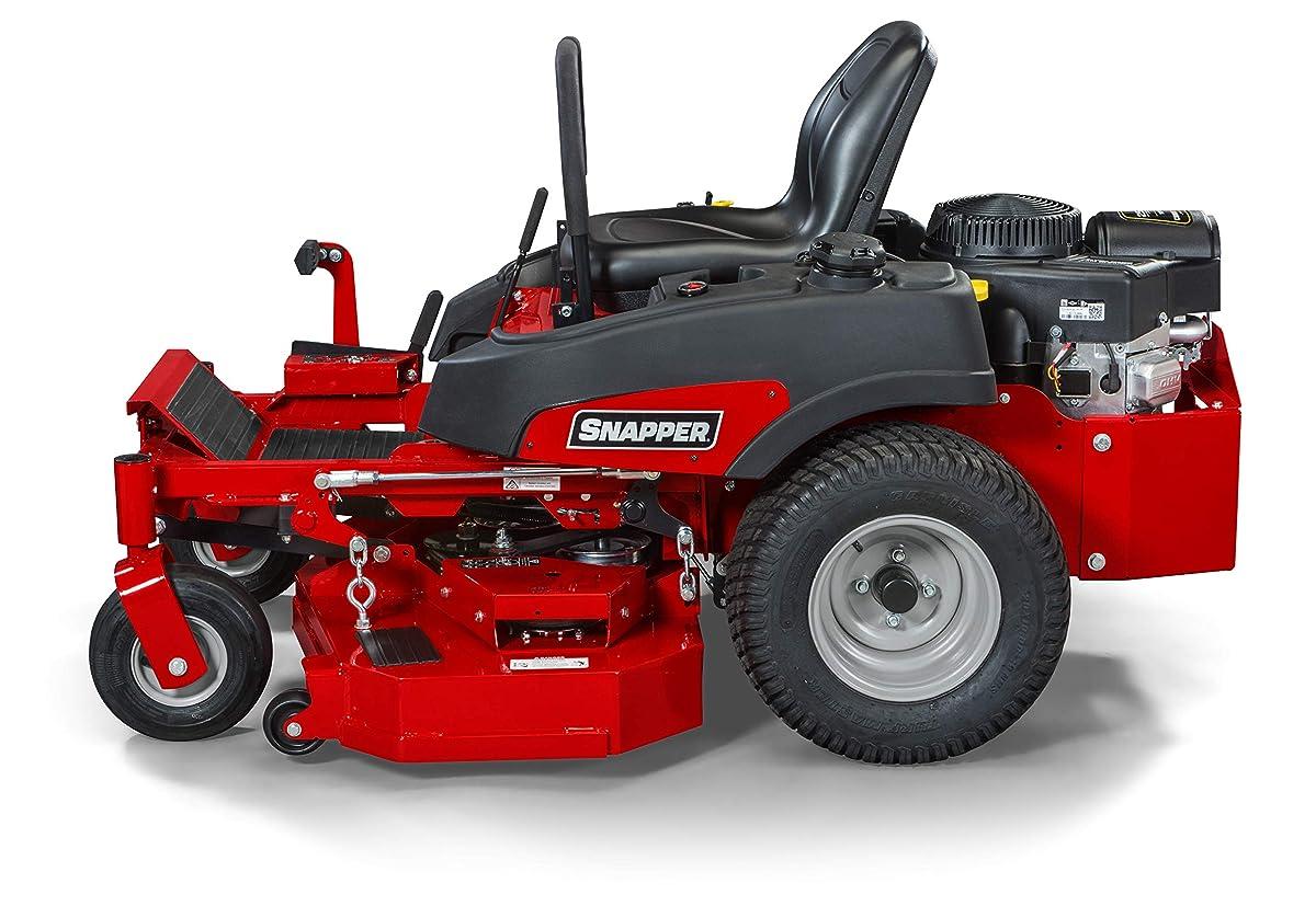 Snapper 460Z 48-Inch 25HP Briggs & Stratton Commercial Engine Zero Turn Lawn Mower, 5901718