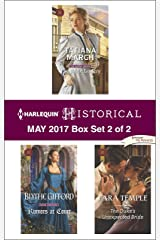 Harlequin Historical May 2017 - Box Set 2 of 2: An Anthology