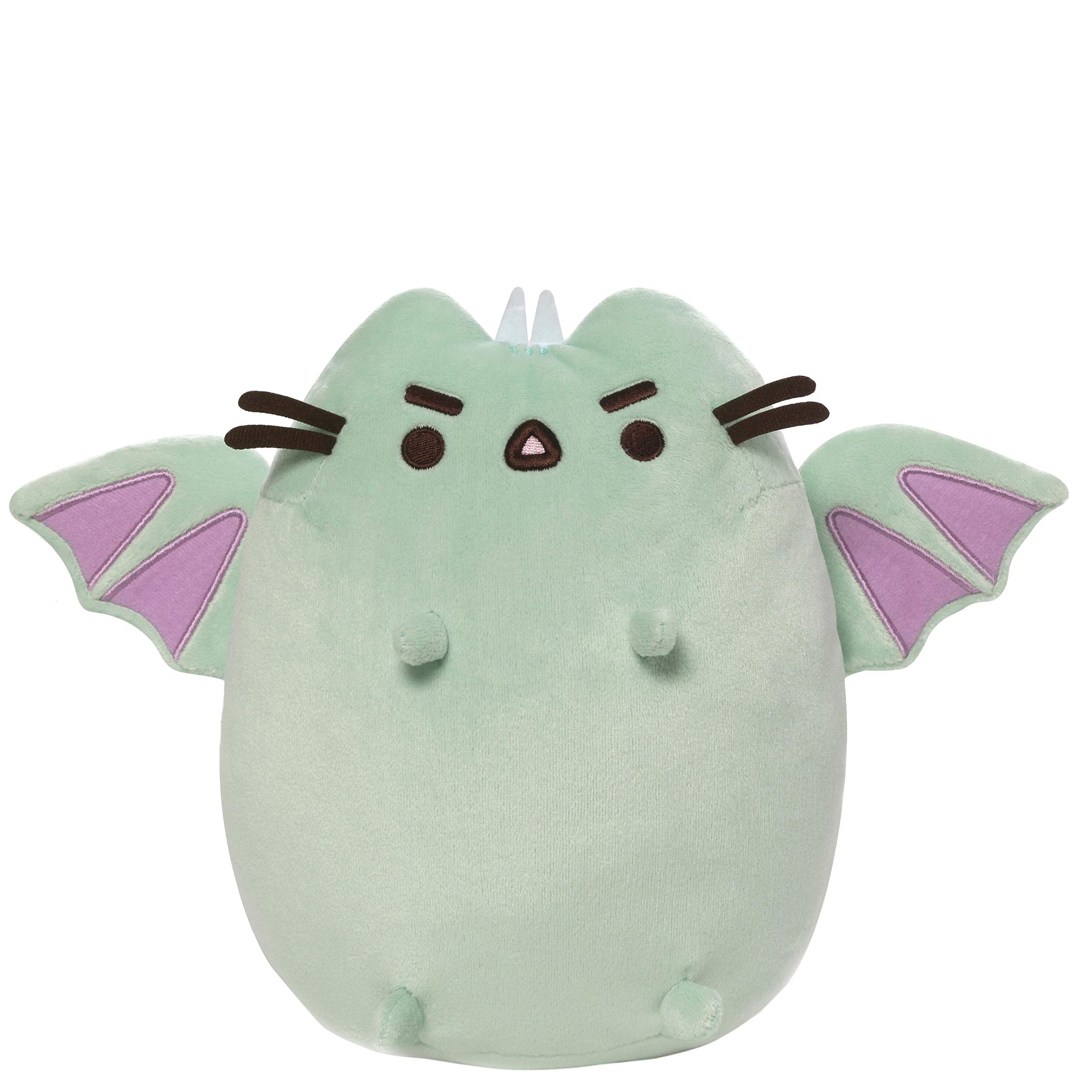 GUND Pusheen Dragonsheen Plush Stuffed Dragon, 9'', Multicolor by GUND