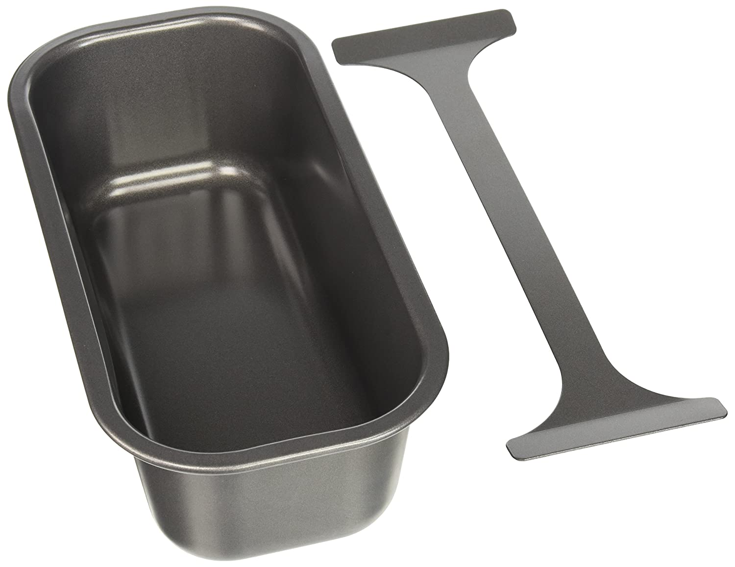 Nesco 4908-12-40PR 3-Piece 2.75 Qt Non stick Pans, Fits Any 18 Qt. Roaster Oven, Charcoal