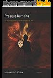 L'Onde, tome 7 – Presque humains (La série de l'Onde)