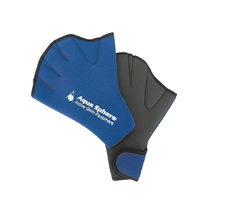 Aqua Sphere Fitness Guantes de fitness y nataci/ón