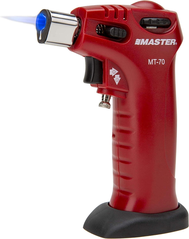 Master Appliance Self-Igniting Mini Triggertorch Heat Tool