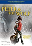 Peter and the Wolf [Import]