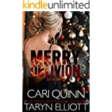 Merry Oblivion: A Lost in Oblivion Christmas Extra