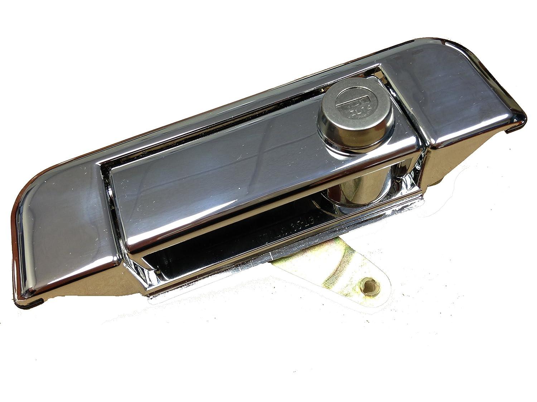 Pop /& Lock PL5050C Tailgate Lock for Toyota Hilux