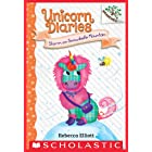 Storm on Snowbelle Mountain: A Branches Book (Unicorn Diaries #6)